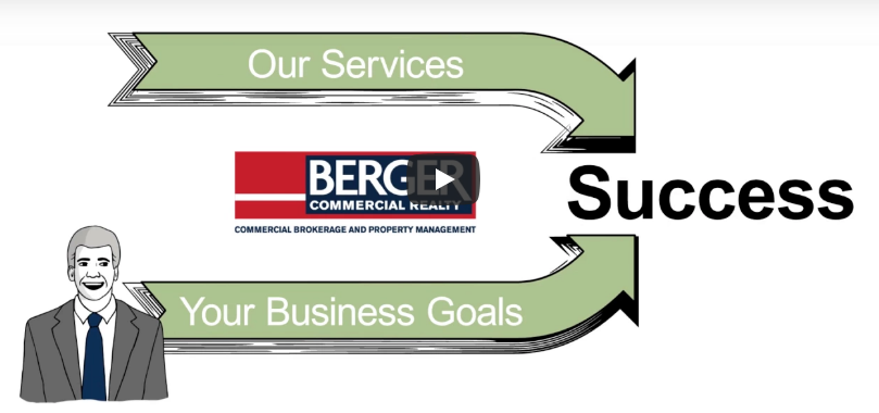 A Quick Intro To Berger Commercial Realty, And What We Do.