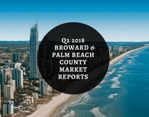 Q2 market reports graphic