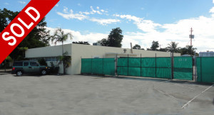 Berger Commercial Realty Facilitates $865,000  Sale Of Hollywood Office And Warehouse Building
