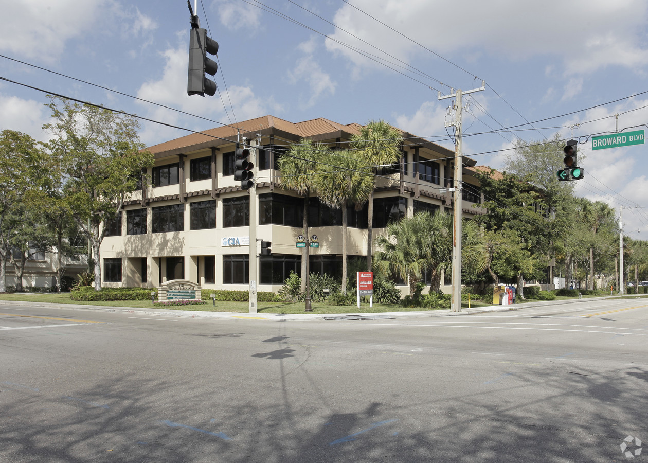 Berger Commercial Realty Negotiates Multi-Year Lease Deal For Fort Lauderdale Law Firm