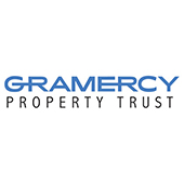 Gramercy-Property-Trust