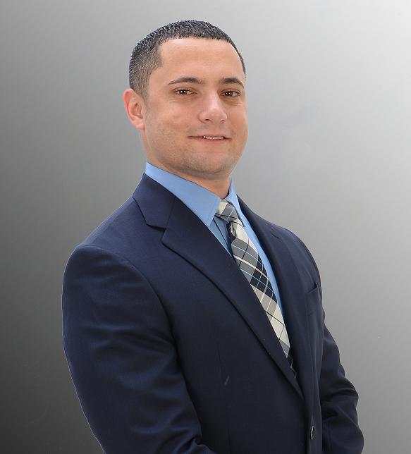 Berger Commercial Realty Welcomes Jordan Beck As Sales Associate