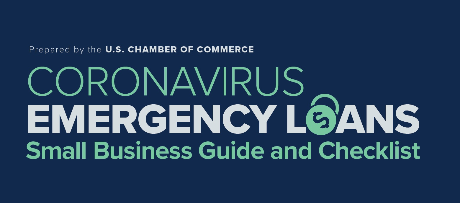 Coronavirus Emergency Loans Small Business Guide & Checklist