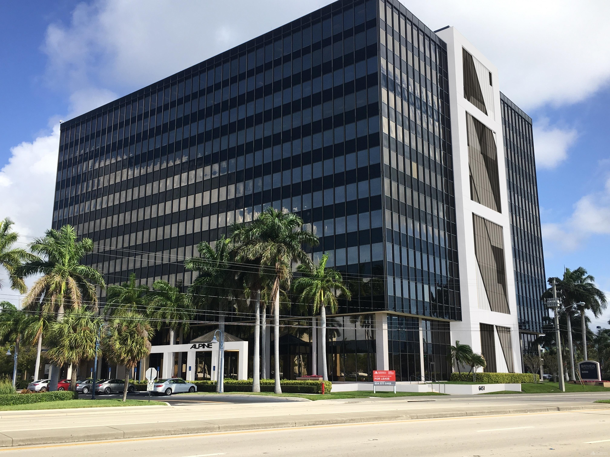 Berger Commercial Realty/CORFAC Brokers Lease To Secure Second Health Insurance Company Fort Lauderdale Location