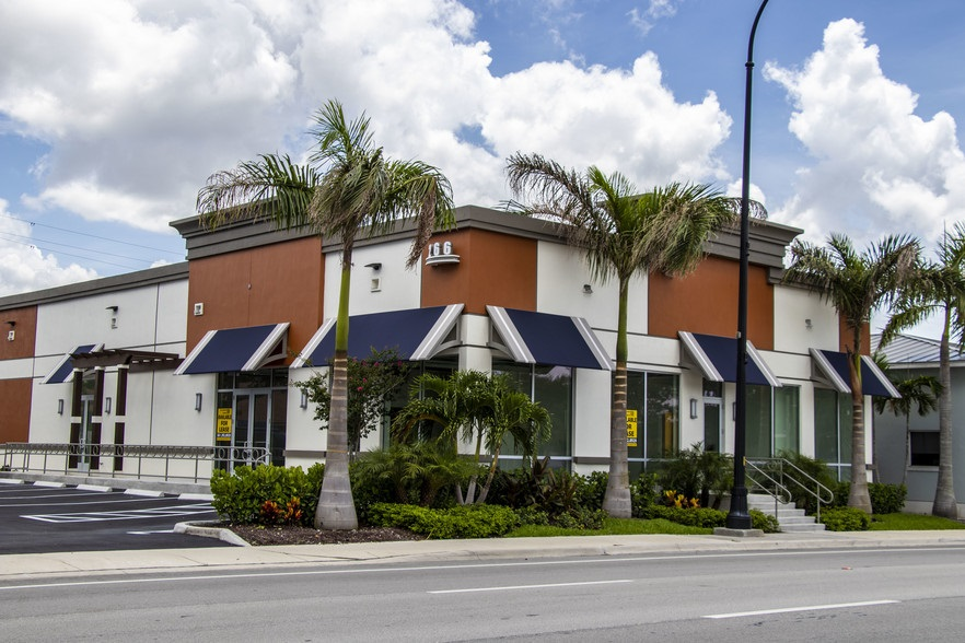 Berger Commercial Realty/CORFAC International Secures Fifth Location For Growing Latino Medical Center