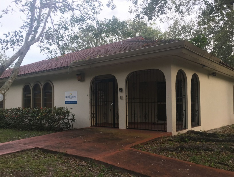 Berger Commercial Realty Brokers $4 Million Sale Of Schick Shadel Treatment Center In Cooper City To Chabad Lubavitch Of Southwest Broward