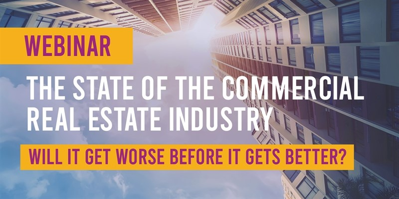 Join Us On Thursday, August 6 At 2:00 PM EST For This Timely Discussion Among Senior Industry Professionals For A Glimpse At What The Future May Hold.