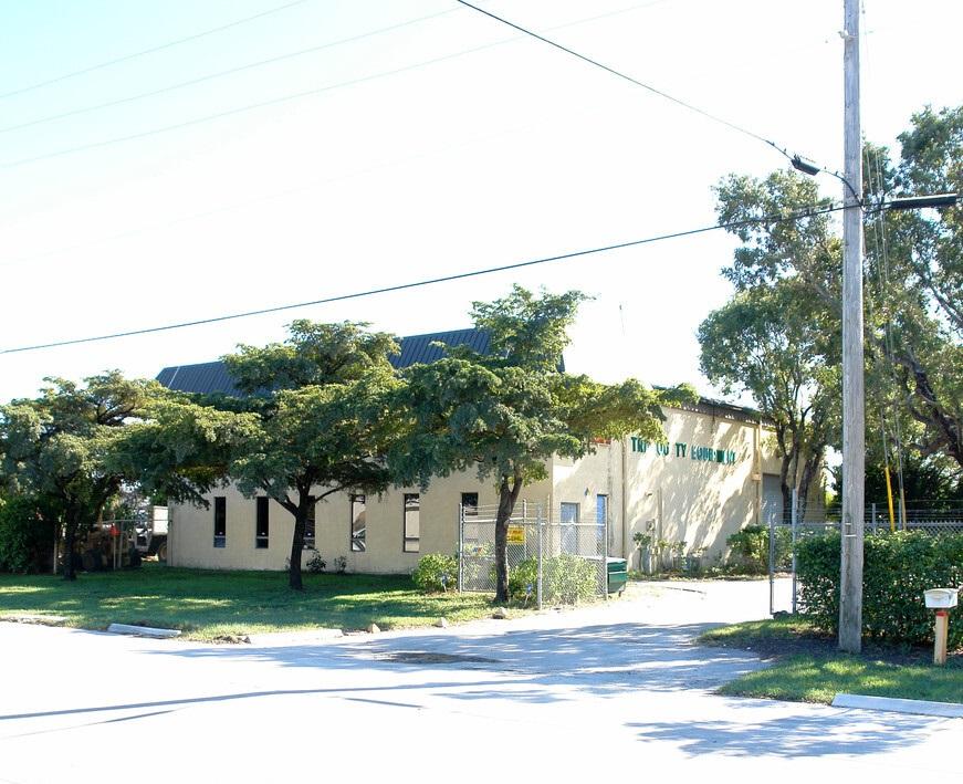 Berger Commercial Realty's Keith Graves, Jordan Beck Rep Seller In Sale Of Free-Standing Industrial Building